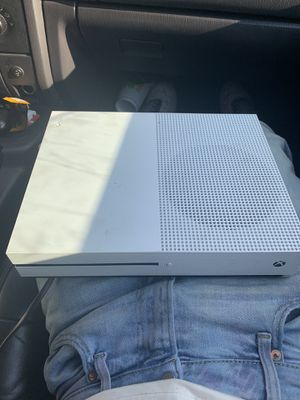Xbox one s for Sale in Middle Valley, TN