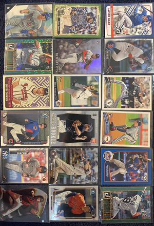 Sports cards Baseball Star Rookies for Sale in Glendale, AZ