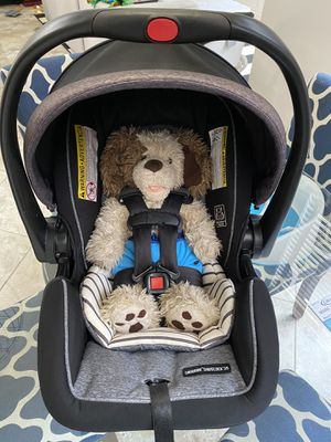 GRACO (Infant car seat/Very clean) for Sale in Pembroke Pines, FL