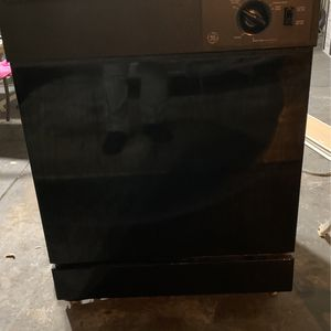 Used Ge Dishwasher for Sale in Lodi, CA