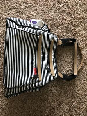 Skip Hop diaper bag for Sale in Duluth, GA