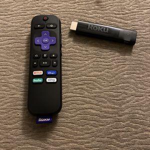 Roku 3810x Stick for Sale in Jupiter, FL