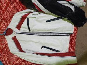jacket for motorcycle for Sale in Wheaton, MD