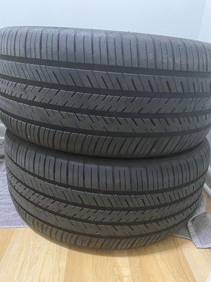 265 40 19 All Season High Performance Radial Tires for Sale in Baltimore, MD
