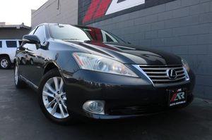 2010 Lexus ES 350 for Sale in Santa Ana, CA