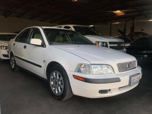 2001 Volvo S40 for Sale in Ontario, CA