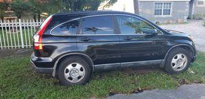 Honda CRV for Sale in North Miami, FL