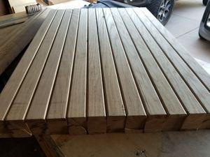 White Oak- Quarter Sawn for Sale in Glendale, AZ