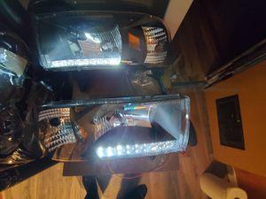 94-01 Dodge Ram pickup headlights for Sale in Roy, WA