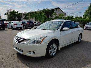 2012 Nissan Altima for Sale in Nashville, TN