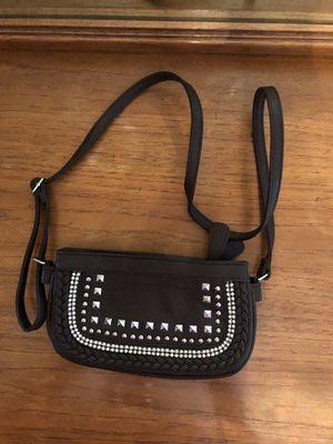 Petite brown handbag for Sale in Franklin, TN