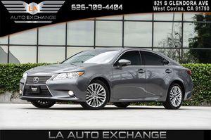 2013 Lexus ES 350 for Sale in West Covina, CA