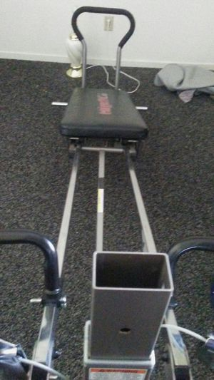 Exercise equipment Total Gym 1700 Club for Sale in Concord, CA