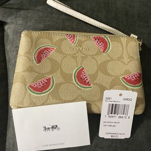 Coach Wristlet for Sale in Fresno, CA