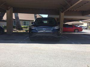 2012 Honda CRV sport for Sale in Mission Viejo, CA