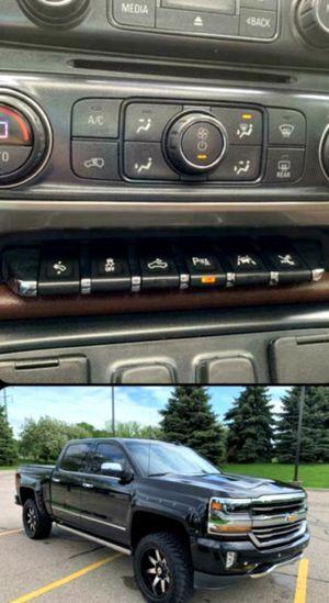 🚭_2O18_ Chevy Silverado $17OOO for Sale in Atlanta, GA