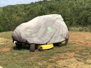 John Deere E1 30 riding lawnmower for Sale in Lynch Station, VA