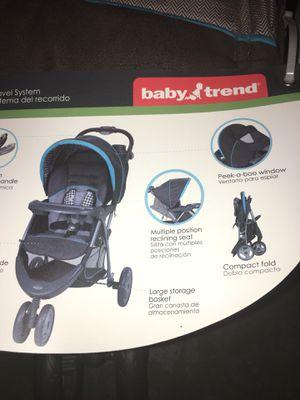 Baby trend stroller new for Sale in Las Vegas, NV