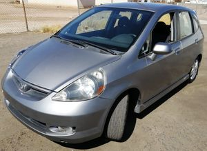 2008 Honda Fit for Sale in Imperial, CA