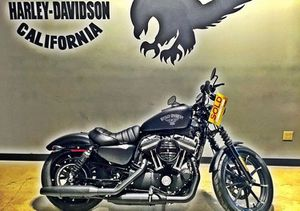 Harley Davidson Iron 883 for Sale in San Diego, CA
