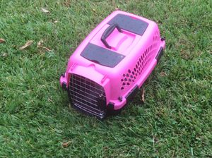 SMALL PET CARRIER for Sale in Virginia Beach, VA