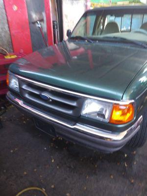 Ford ranger xlt 97 for Sale in Miami, FL