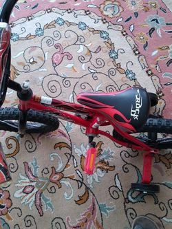 12 Inch Huffy Rock it Bike For Boys for Sale in Morrisville,  NC