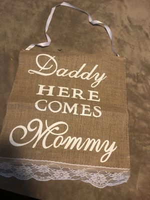 Wedding sign for Sale in Port St. Lucie, FL