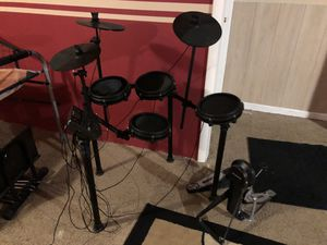 Alesis electronic drum set for Sale in Euclid, OH