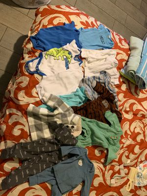 Newborn baby clothes for Sale in Las Vegas, NV