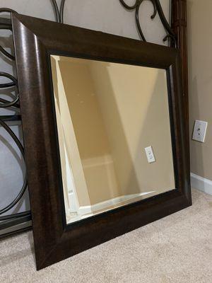 Square Mirror for Sale in Brookhaven, GA