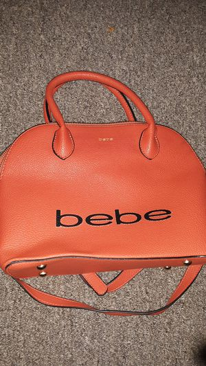 Bebe..$15 brown purse $10 purple $10 juicy Couture$15 black $10 red ,blue and yellow $15 for Sale in Bakersfield, CA