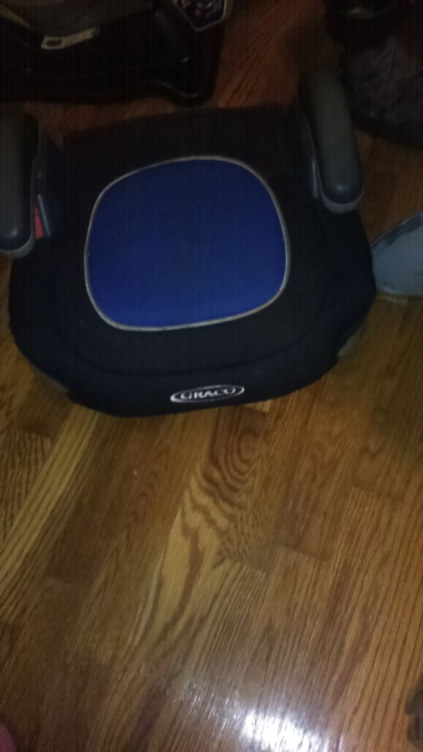 Car seat a and strollers