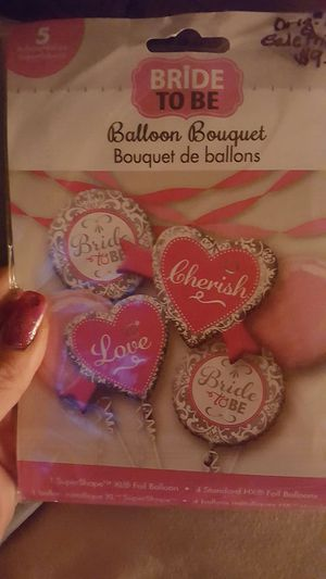 Bridal Balloons for Sale in Lafayette, IN