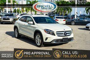 2017 Mercedes-Benz GLA for Sale in Miami, FL