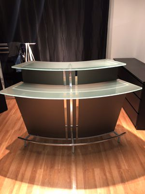 Bar/Desk 5ft wide by 4ft high for Sale in Miami, FL