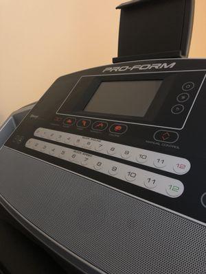 Pro-form Treadmill for Sale in Cupertino, CA