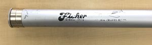 Vintage Fisher Presidential III Fly Fishing Rod 3pcs 9' long for Sale in Brea, CA