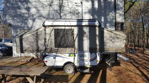 2014 pop up camper for Sale in White, GA