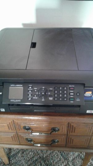 Brothers printer for Sale in Oretech, OR