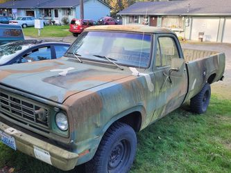 1976 W200 for Sale in Tacoma,  WA
