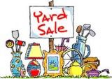 Yard sale! Eagle River! Borealis Street! Aug 7-9 for Sale in Anchorage, AK