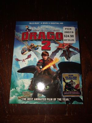 How to Train your Dragon 2 for Sale in Phoenix, AZ