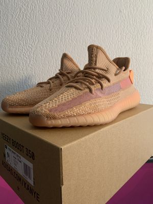 Yeezy 350 clay for Sale in Columbus, OH