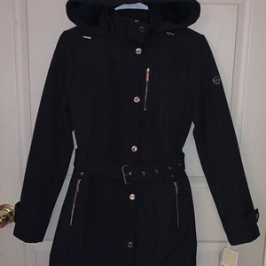 (NWT) Michael Kors Women's Black Jacket (XS) for Sale in Holtsville, NY