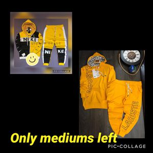Men's Size Medium Sweatsuits for Sale in Grover, NC