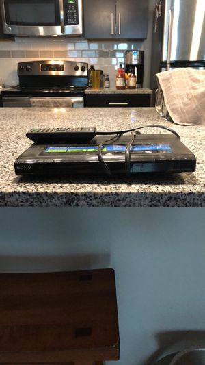 Sony DVD Mini Player for Sale in Pinellas Park, FL
