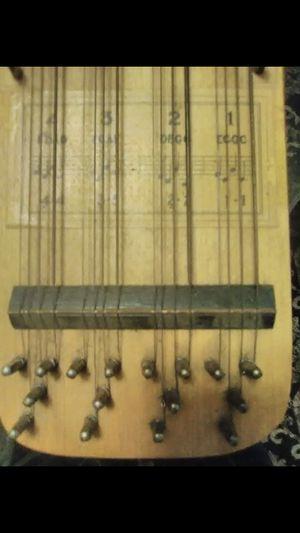 Guitarolinn musical instrument for Sale in Bellefonte, PA