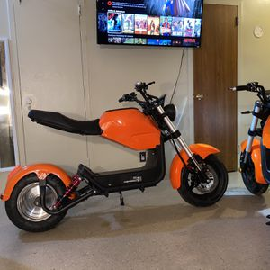 Luxury YHZ-17 E-scooter for Sale in Brooklyn, NY