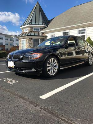2006 BMW 325i (Black) Under 100k for Sale in Germantown, MD